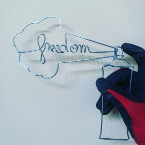 freedom spray | 25 X 27 cm | pret: 100 lei
