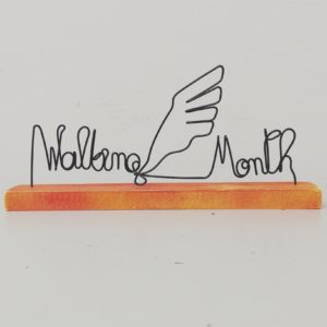 Walking Month, lungime 30 cm