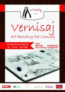 art bending the coming @ galeria Diverta Cluj-Napoca | 2014