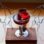 unicorni | decor cocktail | inaltime 20 cm | © Gabriel Aldea