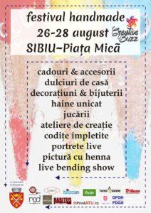 Live Bending Show @ Creative Buzz, Sibiu