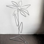 Origami, inaltime 20 cm